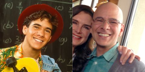 Degrassi Junior High What Does The Class Look Like Now After 27 Years