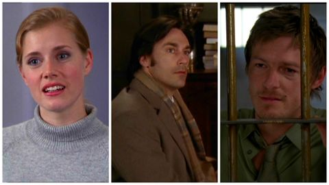 12 big stars you forgot were in Charmed, from Amy Adams to