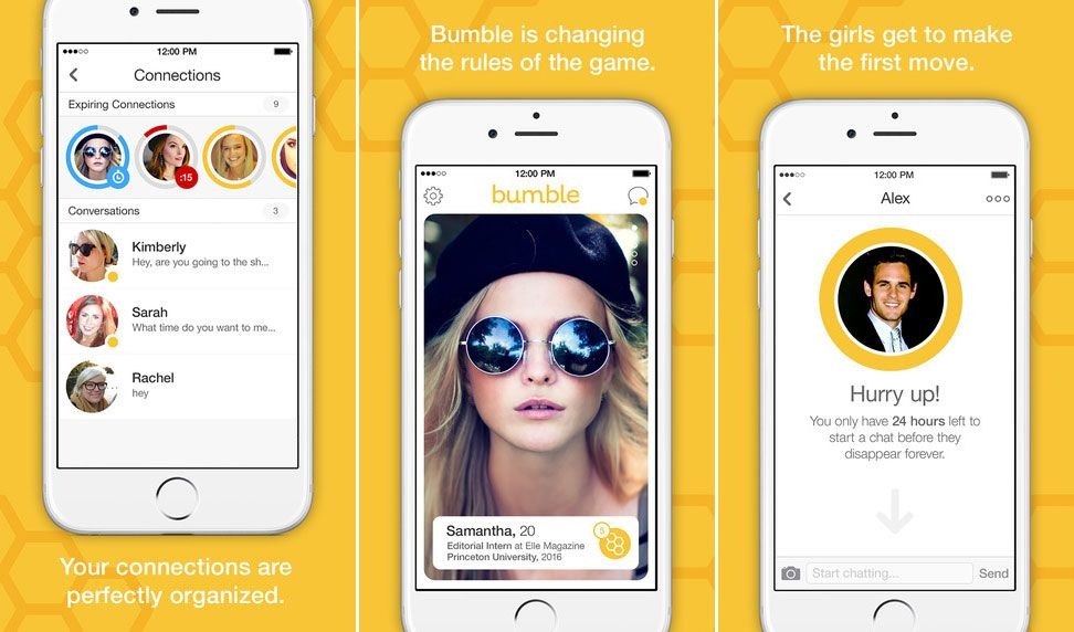 Top 20 dating apps for iphone