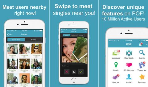 11 best dating apps to help you find love, or, you know