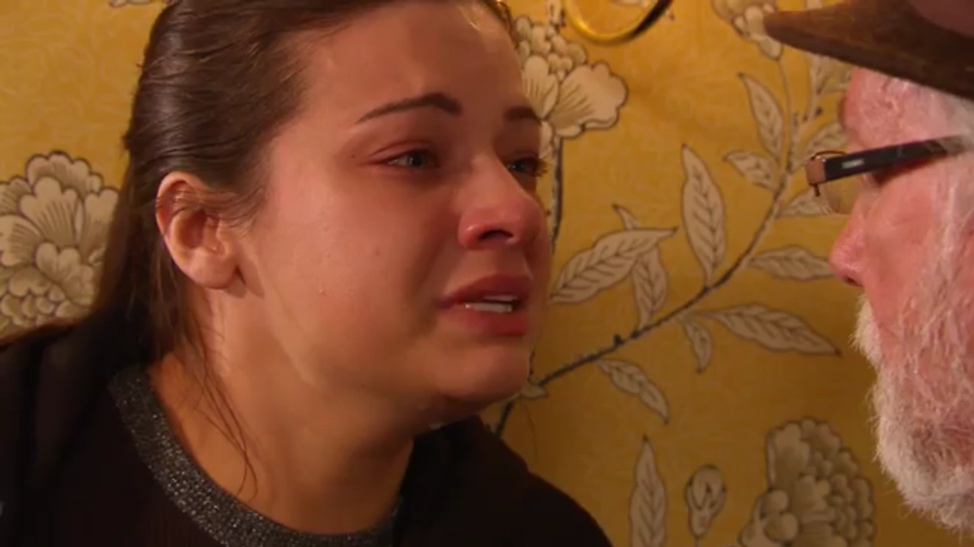 Watch You there sing your way onto hollyoaks video
