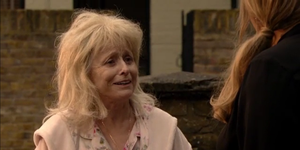 Peggy Mitchell's final EastEnders episode