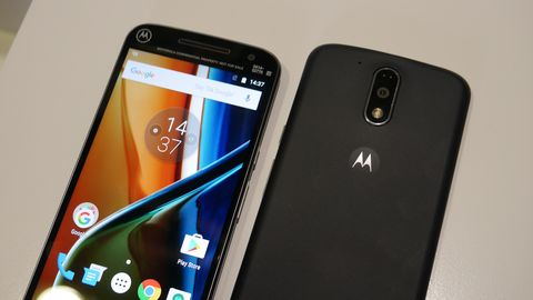 Moto G4 vs Moto G4 Plus: What's the difference and which