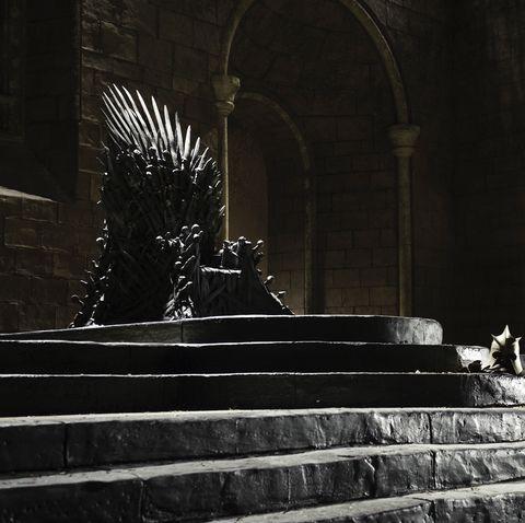 Hbo Challenges Game Of Thrones Fans To Find Six Thrones Hidden