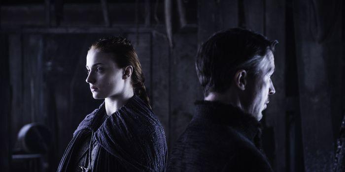 Game of Thrones s6e5: Littlefinger has some explaining to do to Sansa