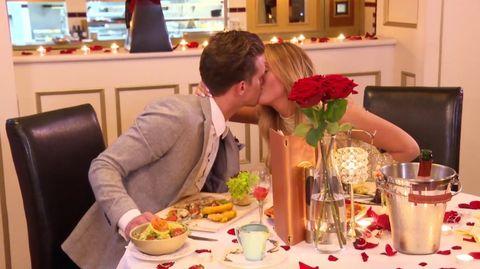 Charlotte und Gary dating 2016