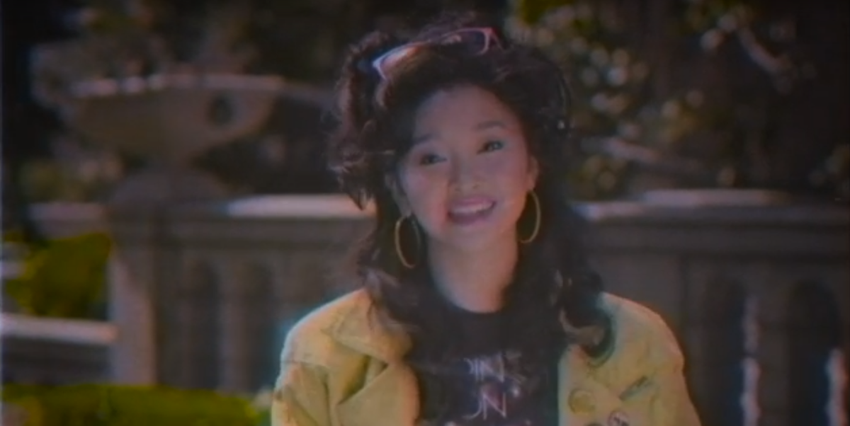 To All the Boys star Lana Condor addresses lack of lines as Jubilee in X-Men
