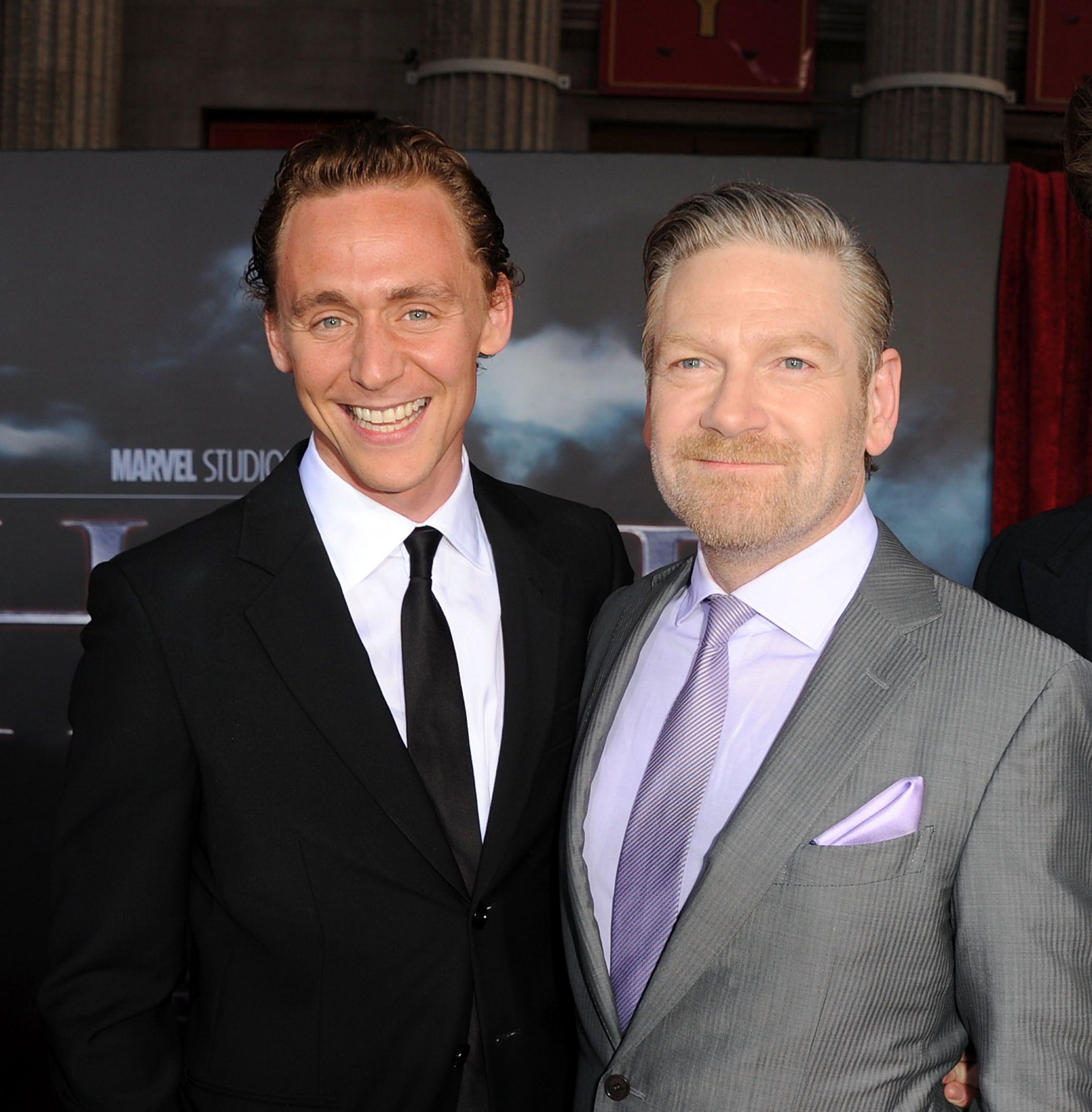 Tom Hiddleston was so effortlessly charming