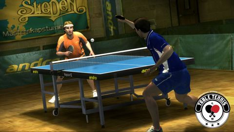 Why Rockstar S Table Tennis Was Even More Important Than Gta 5