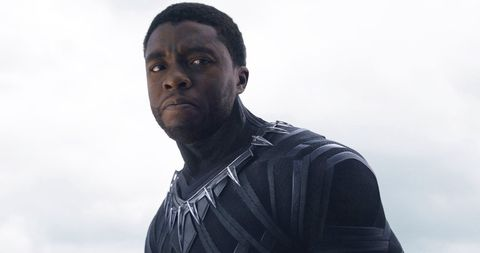 Black Panther had a single word censored in India and here's why