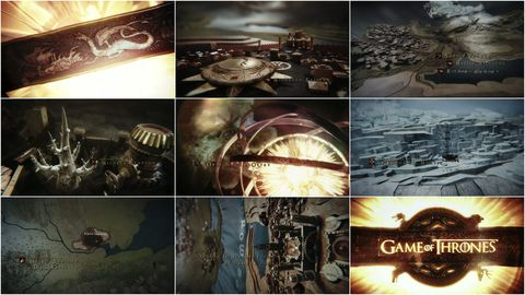 16 Incredible Game Of Thrones Easter Eggs That You Might Have Missed