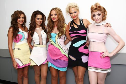 Girls Aloud's Nicola Roberts playing two roles in her West End debut