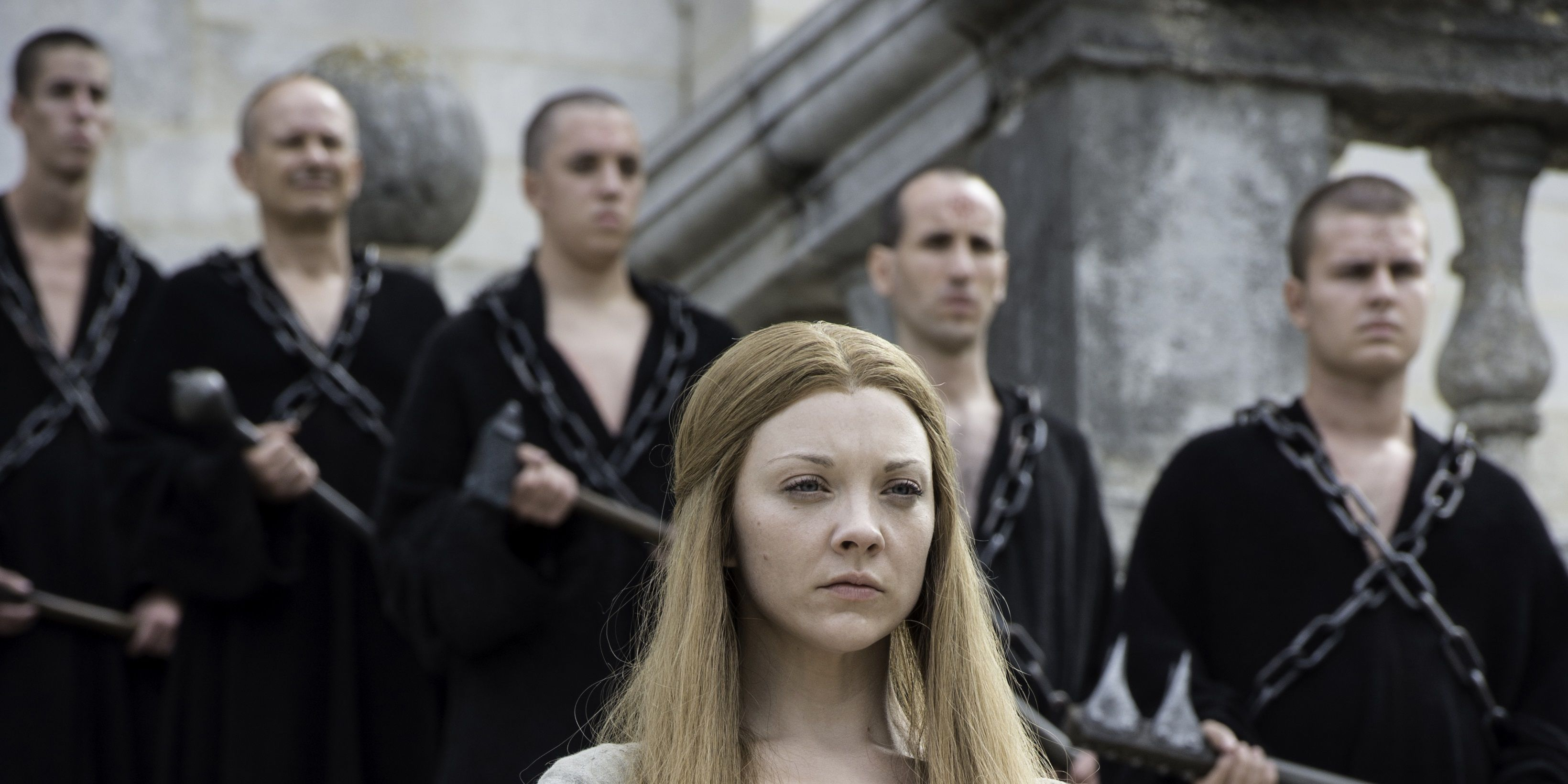 Margaery Tyrell in Game of Thrones s06e06