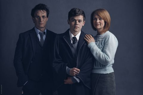 JK Rowling didn't want to make Harry Potter and the Cursed