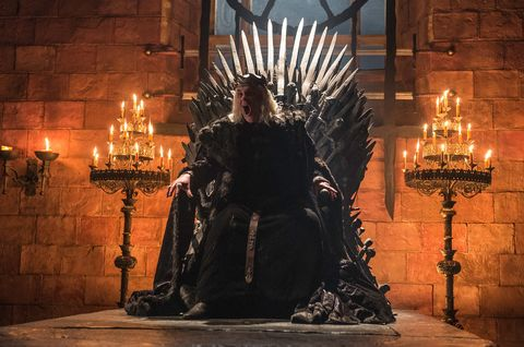 Andal game of thrones