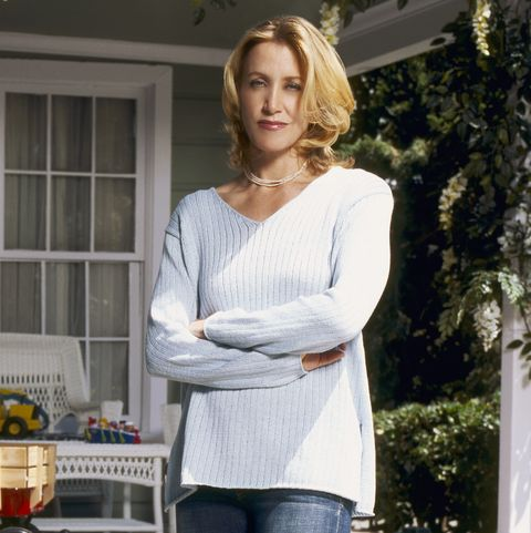 Desperate Housewives star Felicity Huffman gets prison sentence over university scandal