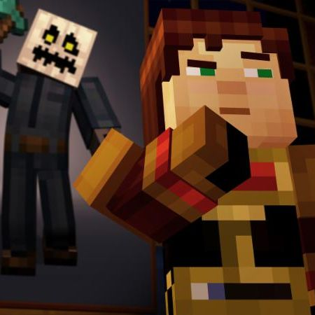 The Minecraft Movie reveals plot details as it finally gets release date