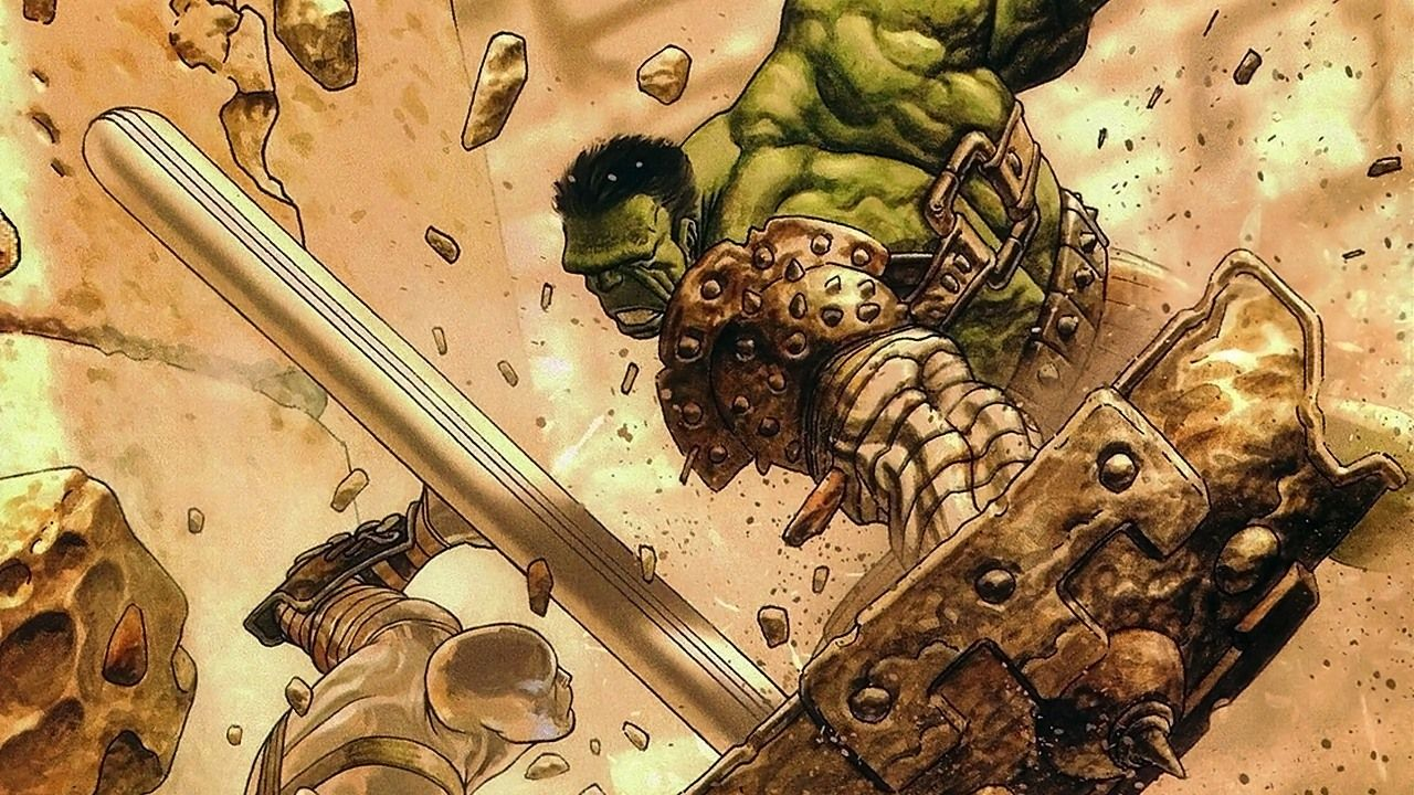 What is Planet Hulk and how will it fit into Thor: Ragnarok?