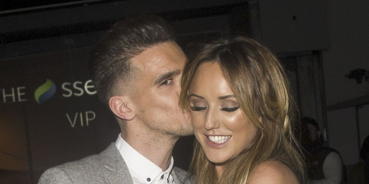 gaz and charlotte dating again