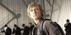 Alex Pettyfer, Alex Rider: Operation Stormbreaker