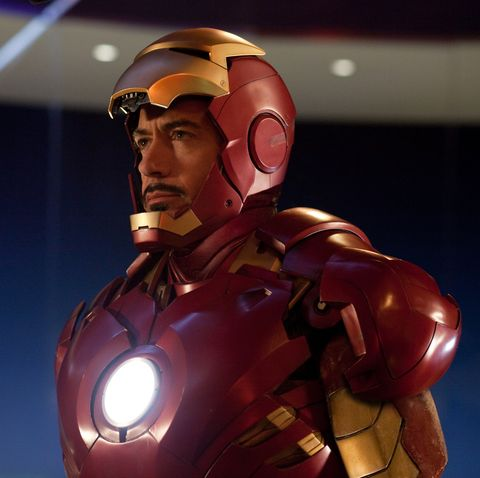 Avengers: Endgame shares Robert Downey Jr's audition to play Iron Man