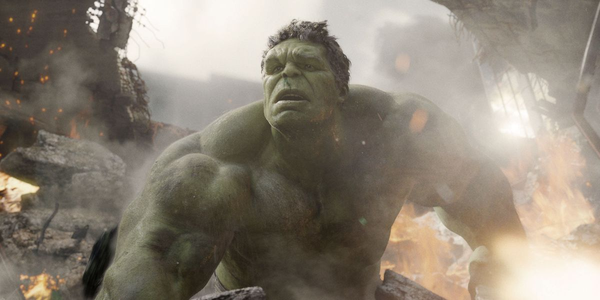 Avengers Bobblehead confirms huge Hulk theory