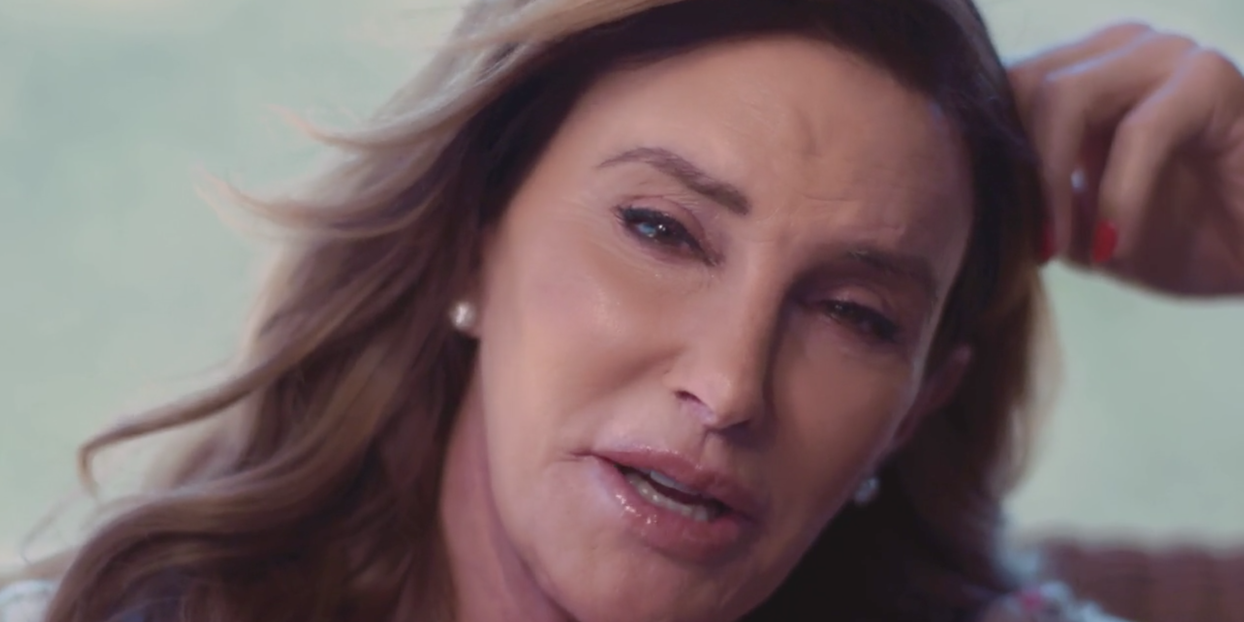 Watch Caitlyn Jenner reflect on her Olympic glory in this poignant  teaser for her new Sports Illustrated film