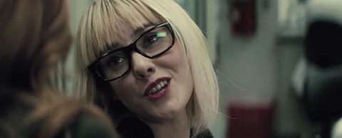 Batman v Superman: We finally see Jena Malone in the trailer for Dawn of Justice's Ultimate Edition Blu-ray