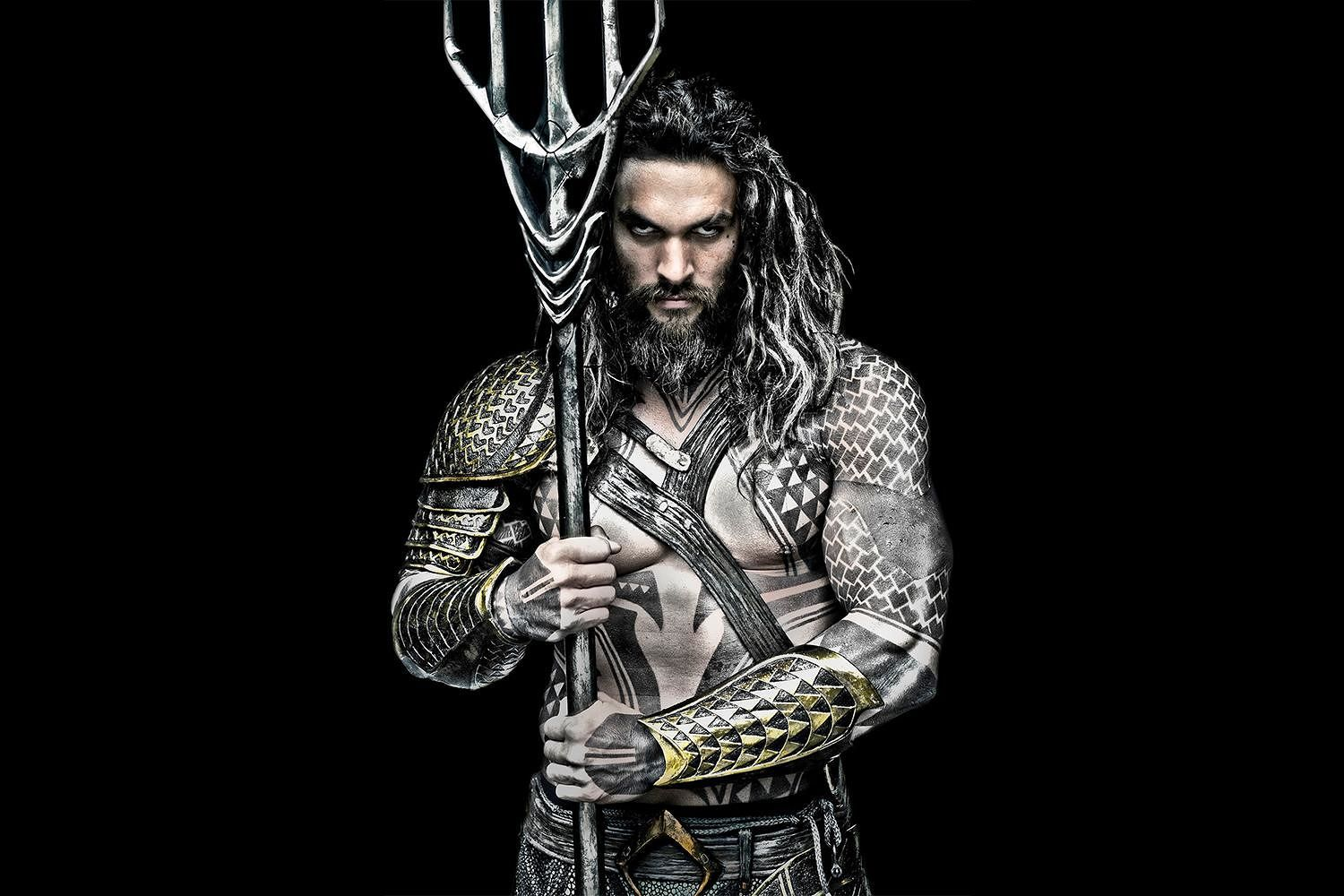 Aquaman's Jason Momoa has seen Zack Snyder's Justice League cut