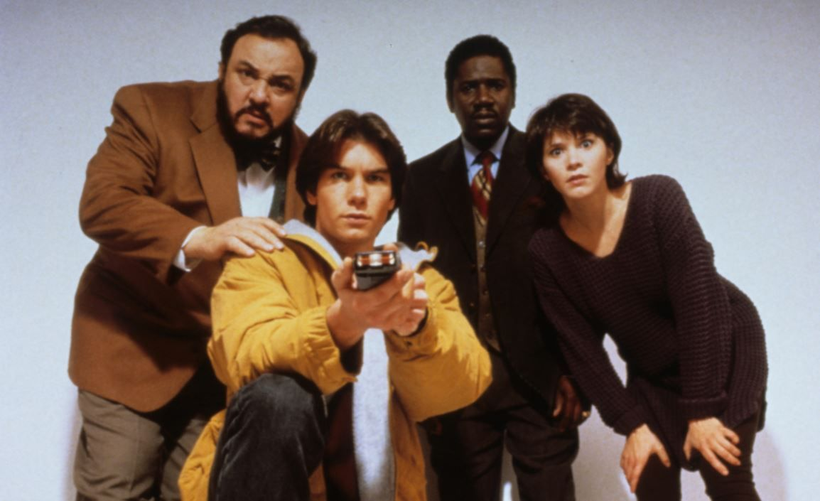 Sliders Where Are They Now
