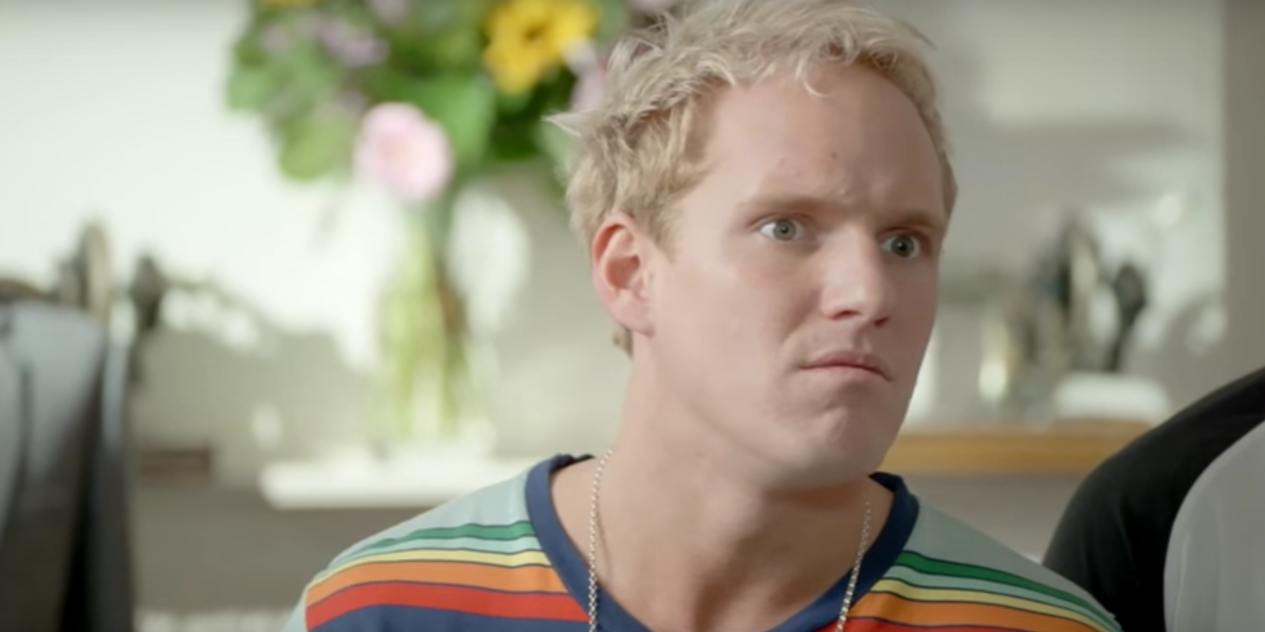 See Made in Chelsea trailer: Jamie Laing's in trouble