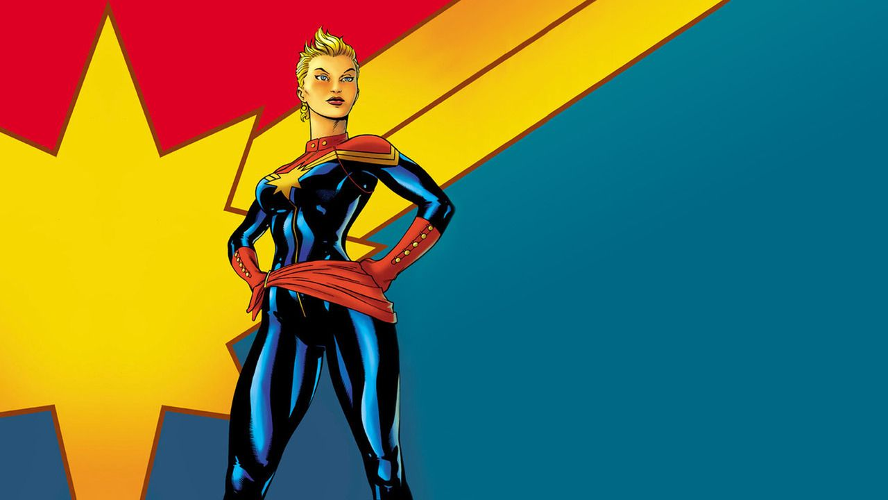 Captain Marvel Needs To Solve This One Big Continuity Problem