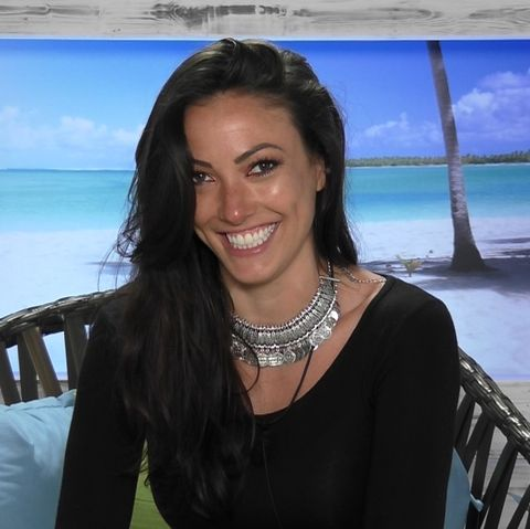 Love Island pay tribute to Sophie Gradon a year after her death