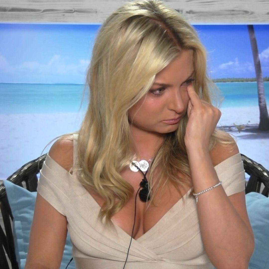 "Love Island's Zara Holland calls for show to be cancelled as she calls it a ""posh prison"""