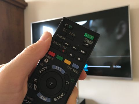 How much does leaving my TV on standby mode actually cost? The