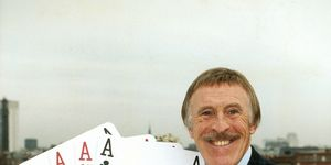 Bruce Forsyth, Play Your Cards Right promo, 1993
