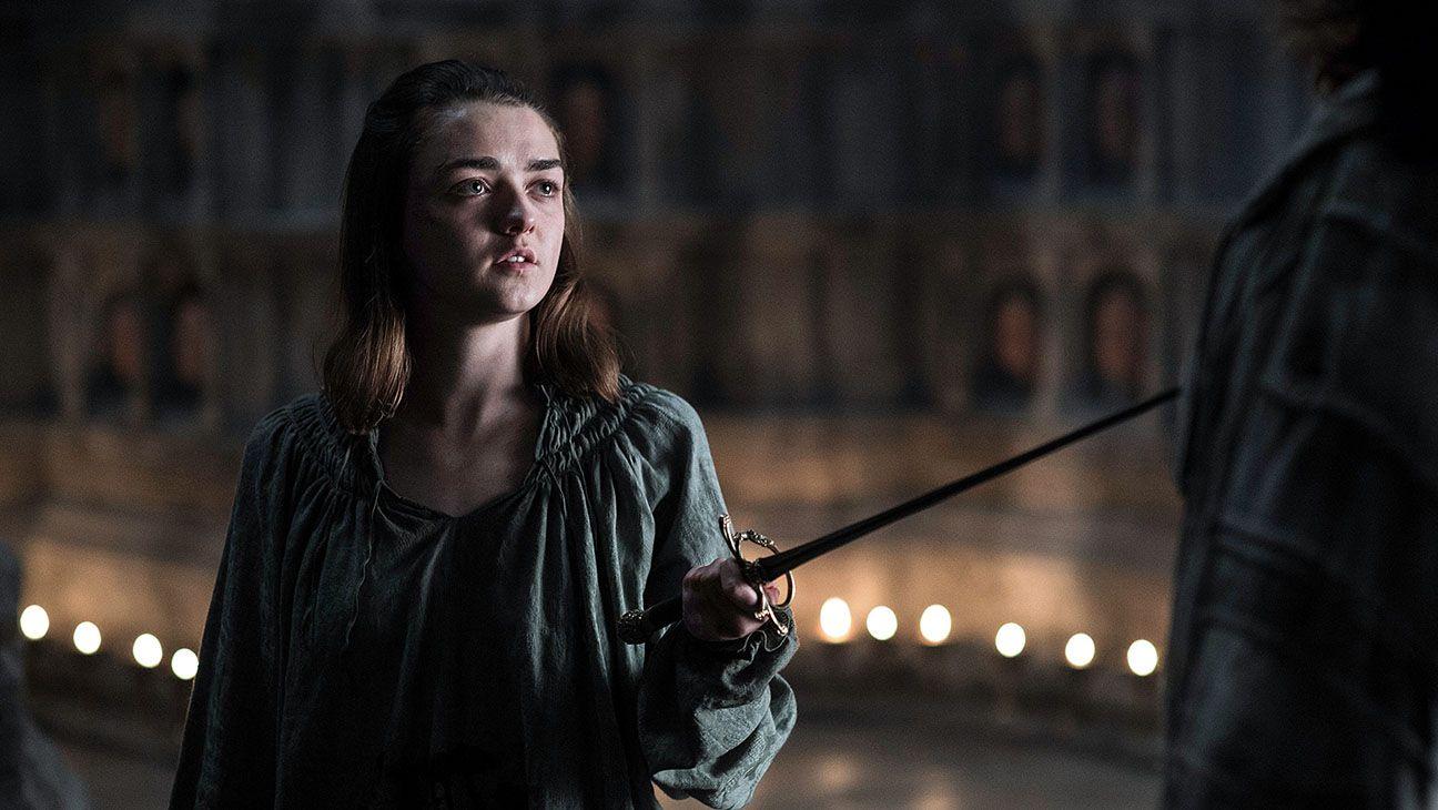 Game of Thrones: Who's still on Arya's kill list?