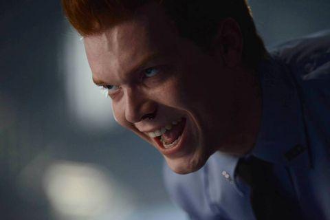 Jerome in Gotham season 2