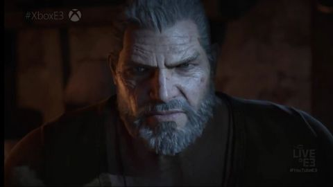 This 8 Minute Gears Of War 4 Gameplay Trailer Is Glorious