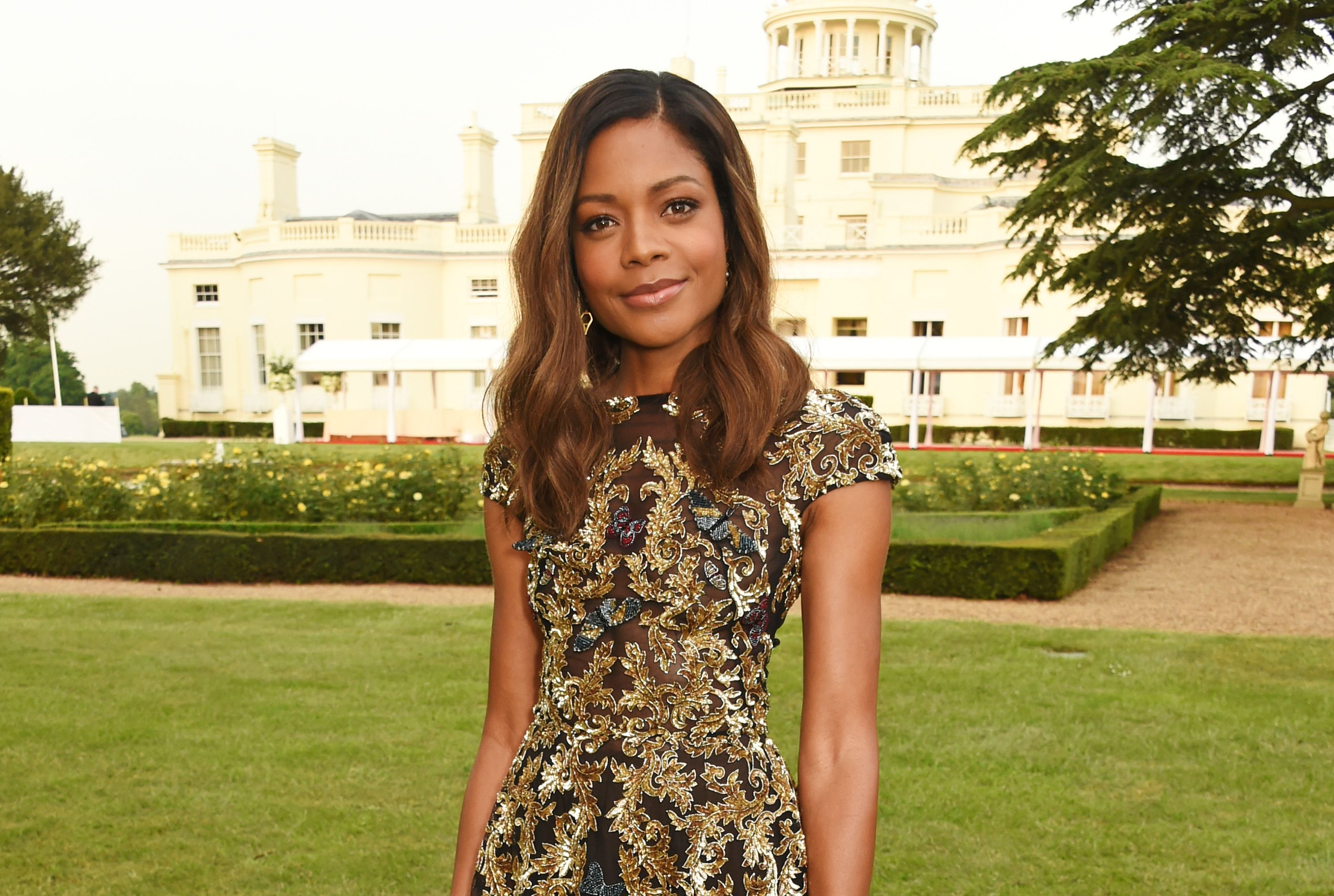 No Time to Die's Naomie Harris explains the role women play in Bond 25
