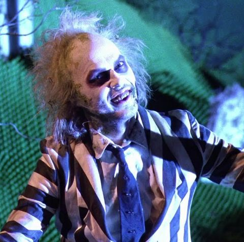 Tim Burton shares worrying update on the future of Beetlejuice sequel with Michael Keaton