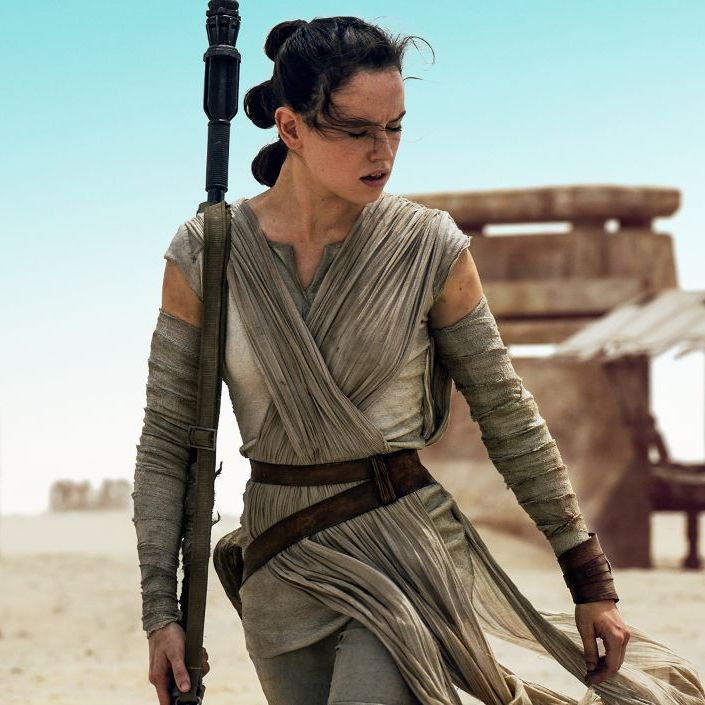 Star Wars: The Rise of Skywalker's JJ Abrams addresses biggest fan complaints about Force Awakens