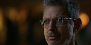 Jeff Goldblum as David Levinson in Independence Day: Resurgence