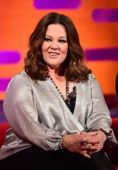 Melissa Mccarthy Filmed For Just One Day On Gilmore Girls