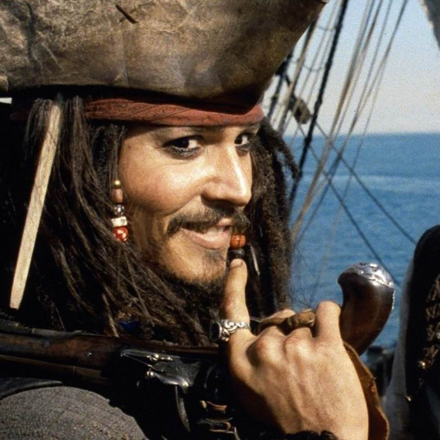 Disney's Pirates of the Caribbean reboot without Johnny Depp is already in trouble