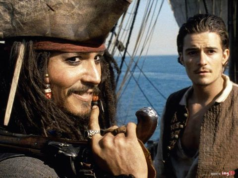 Pirates Of The Caribbean Confirms Will Turner Fan Theory