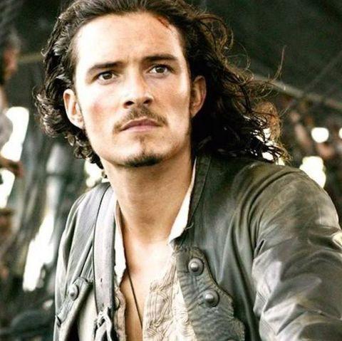 Pirates Of The Caribbean S Orlando Bloom Addresses Criticism