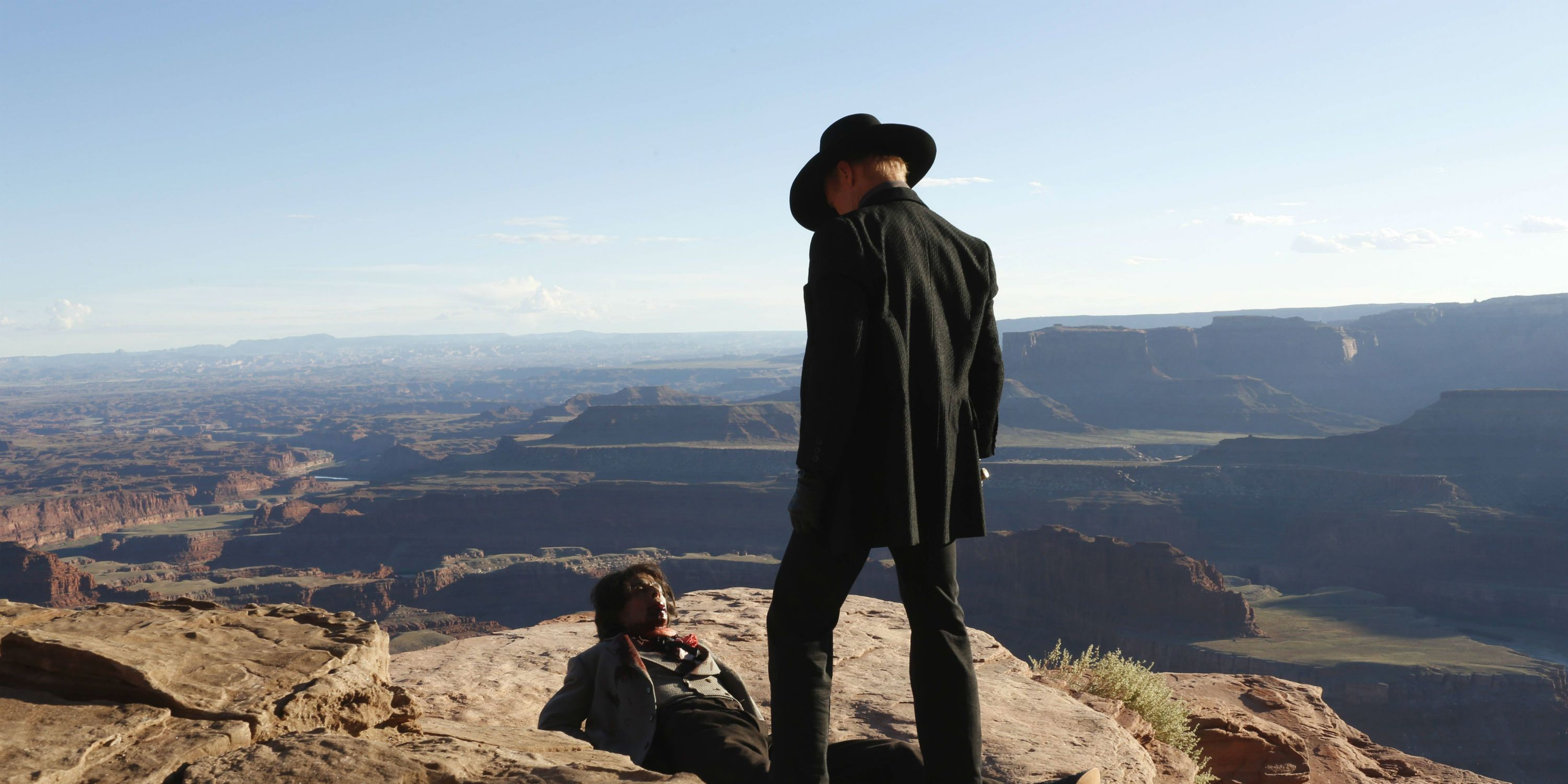 First Look,Sky Atlantic,Westworld