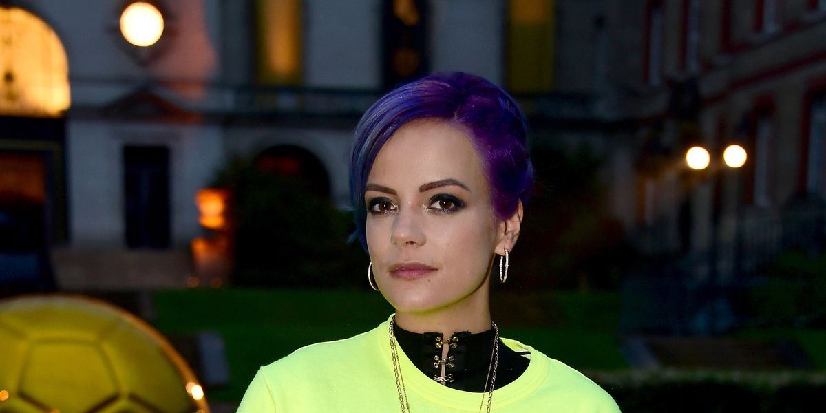Lily Allen abuse highlights huge Twitter troll problem