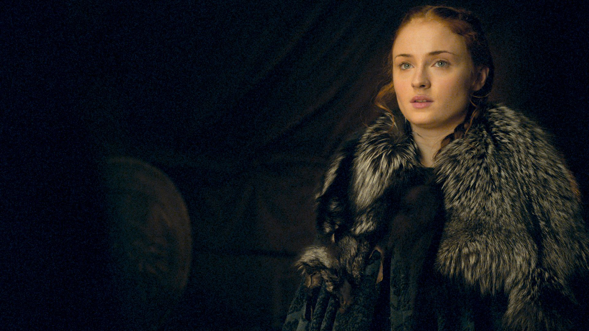 Game Of Thrones' Sophie Turner Reveals Sansa Stark's Fate Beyond Season 8